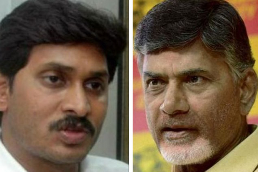 Nandyal By-Election Result to Set Stage for 2019 Assembly Battle in Andhra Pradesh - News18