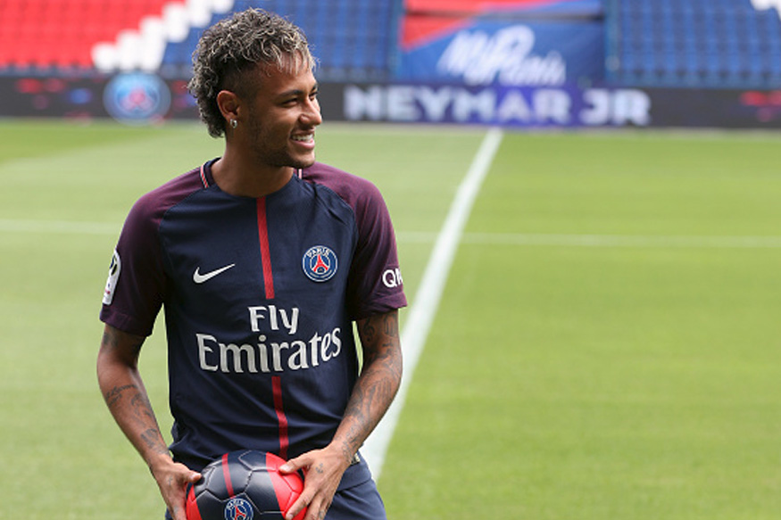 FC Barcelona Sue Neymar for At Least 8.5 Million Euros for Breach of Contract