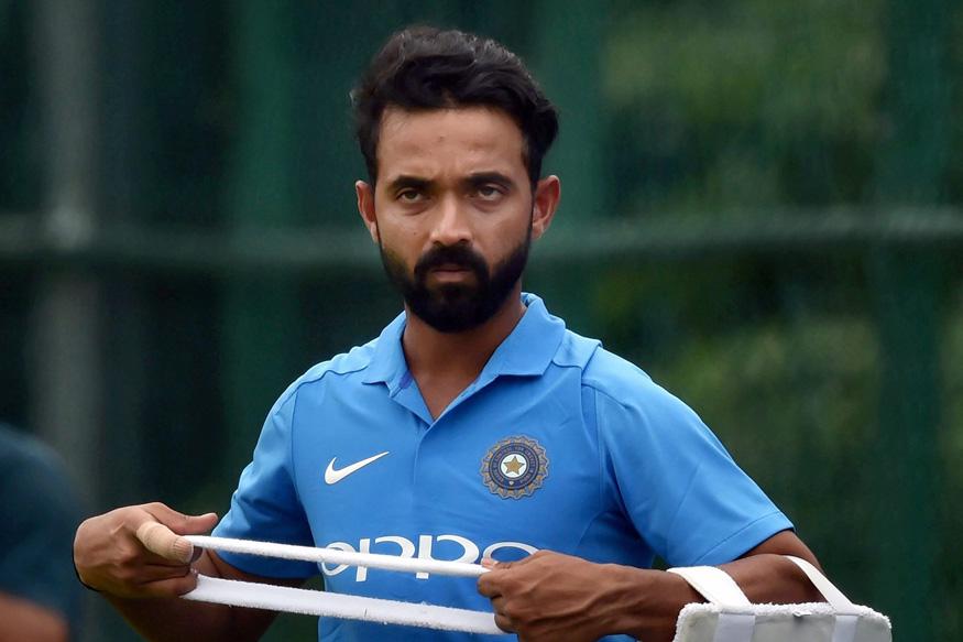 Nike Provides Team India With New Training Kits