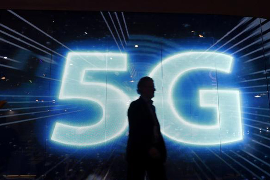 Vodafone, Airtel, Reliance Jio Trying Massive MIMO to Bring 5G Connectivity to India