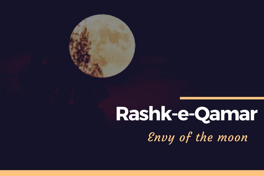 Rask-e-Qamar