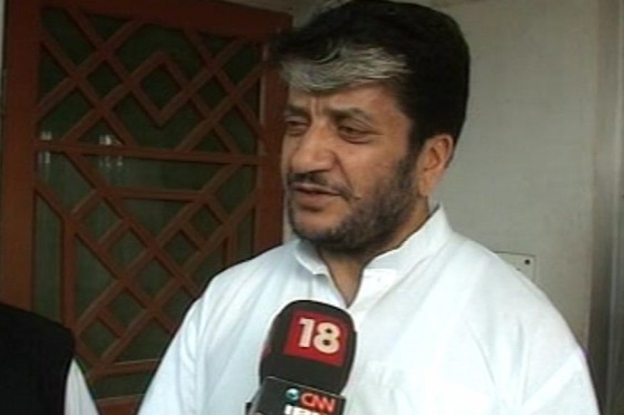 Separatist Shabir Shah 'Confesses' to Links With Hafiz Saeed, Pak Hawala Operators