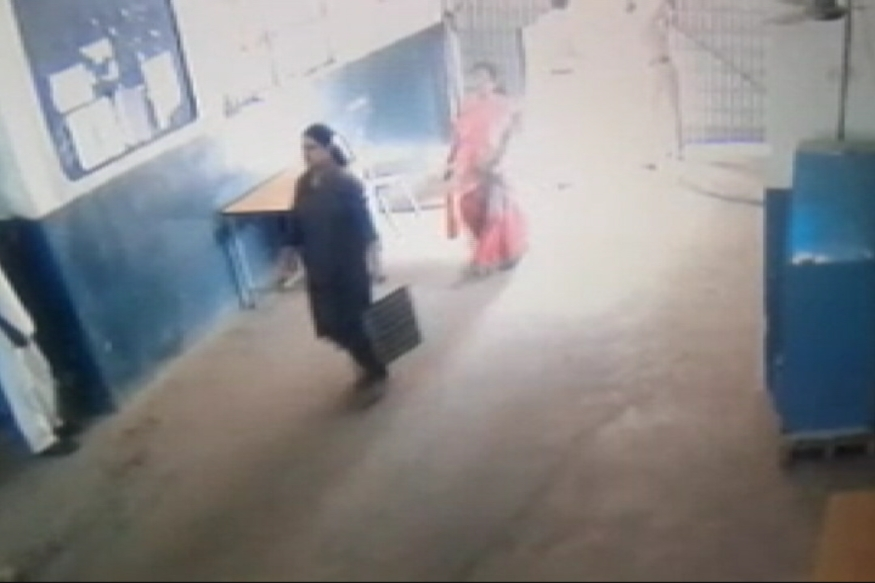 Video Shows Sasikala Moving 'In and Out' of Bengaluru Jail in Plain Clothes