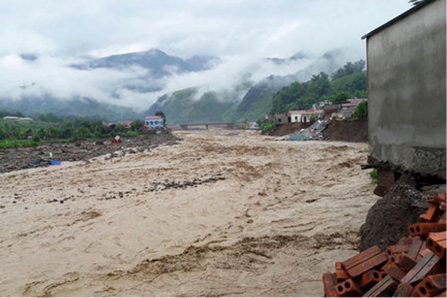 Vietnam Floods Kill 26, Cause Damage Estimated At $41 Million