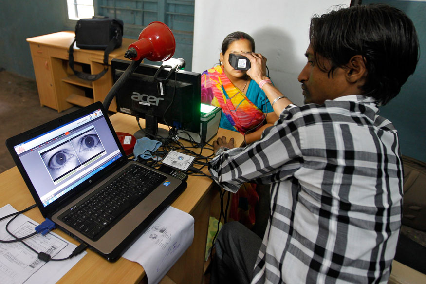 With Privacy Ruled as Fundamental Right, Aadhaar Sees a Challenge
