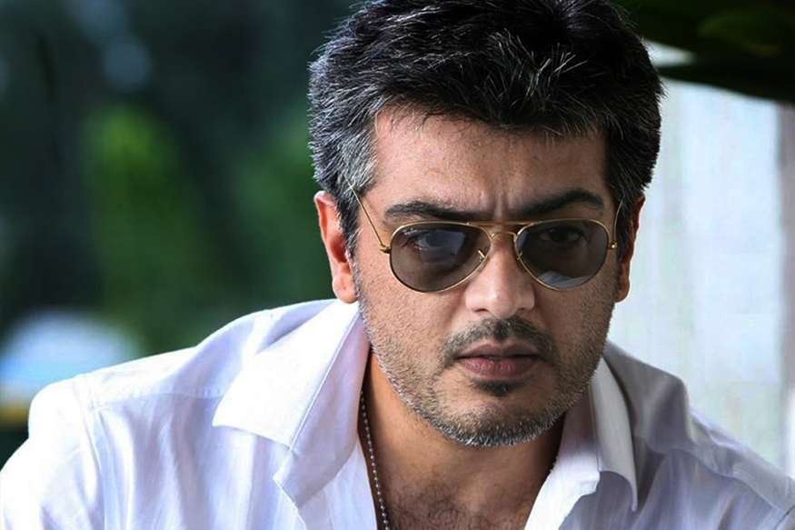 Ajith Kumar Denies Having Official Accounts on Social ...