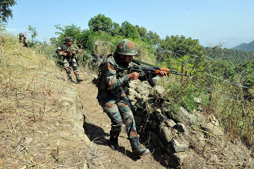 Lashkar-e-Taiba Commander Lelhari Killed in Pulwama Encounter