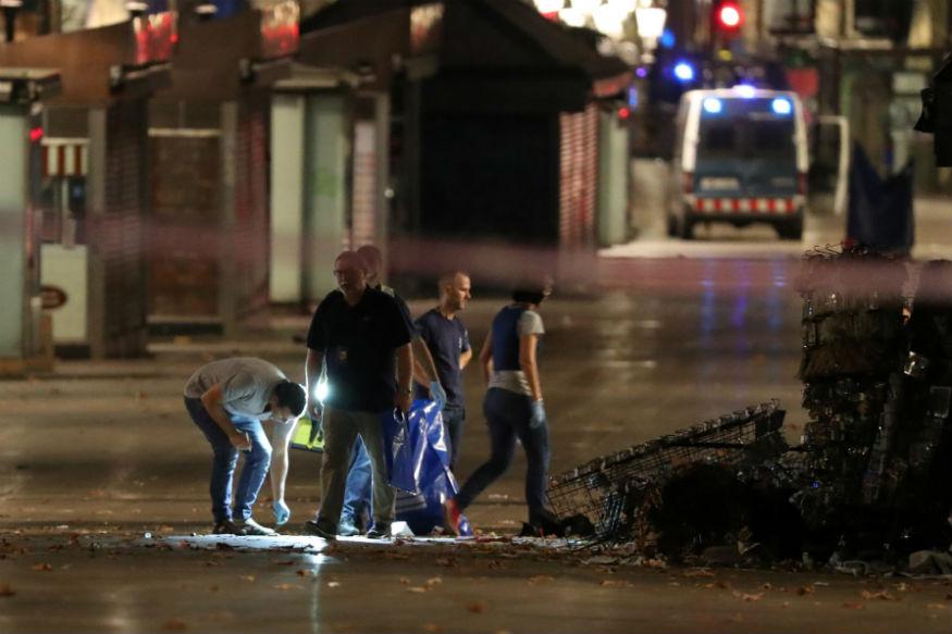 Barcelona Attack Live: Terror Angle in Alcanar House Explosion, Say Cops