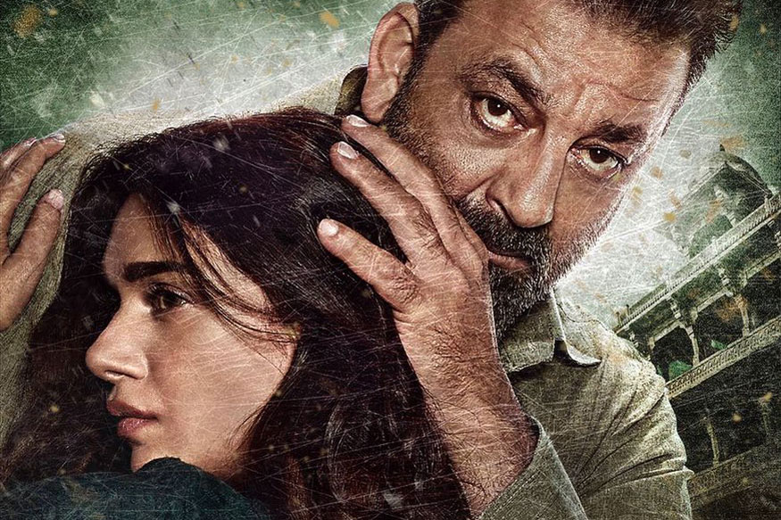 Bhoomi Movie Review LIVE: Will It Be a Perfect Comeback Film For Sanjay Dutt?