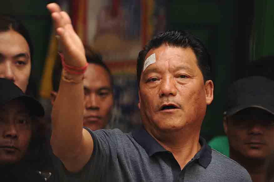 Will Bimal Gurung End Up Like His Mentor Subhash Ghisingh?