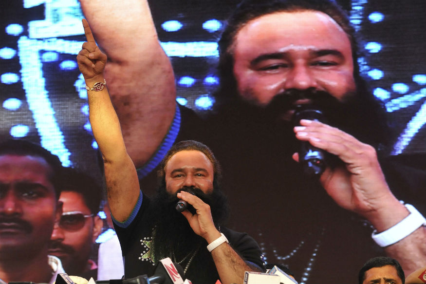 Decoding Gurmeet Ram Rahim Singh, The Baba With a Range Rover