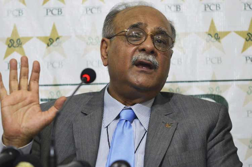 PCB to File Compensation Claim Against BCCI in Jan: Sethi