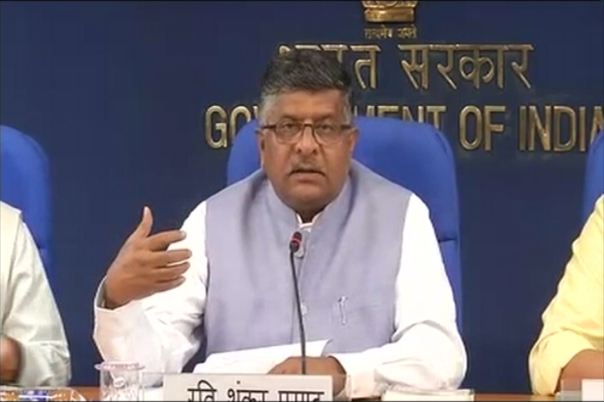 LIVE: Govt Says Right to Privacy Not Absolute, Bats for 'Reasonable' Limits