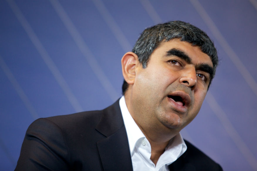 Sikka Takes a Vishal Step, Resigns; Infosys Loses Currency on Stock Market
