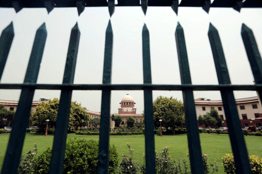 Right to Privacy Petitioner Hopes for 'Good Judgment' from SC Bench Today