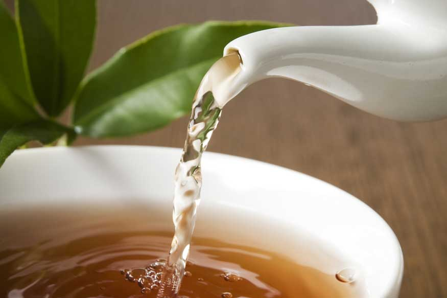 Herbal Teas to Rescue You This Festive Season