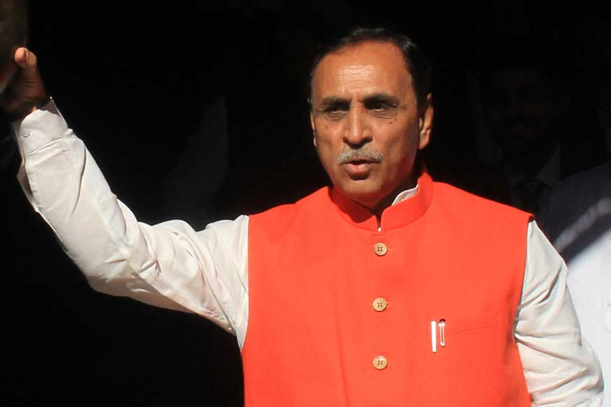 BJP Will Take Legal Steps Over EC's Decision on RS Polls, Says Vijay Rupani
