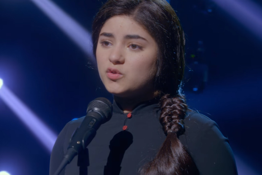 Secret Superstar review: Heartbreaking And Heartwarming In Equal Measure