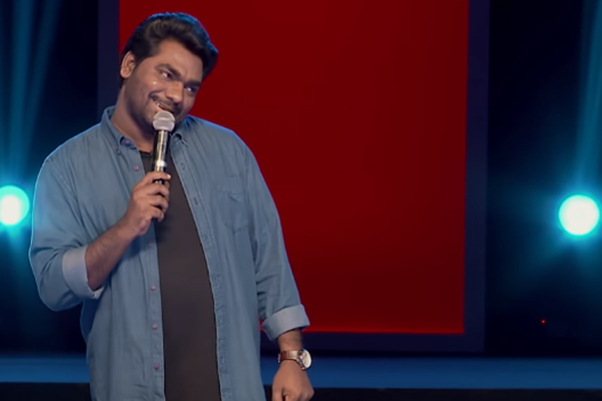 It Takes 15 Minutes For Me To Return To Normalcy After a Show: Zakir Khan
