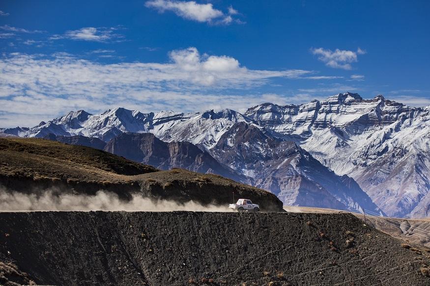 19th Maruti Suzuki Raid De Himalaya