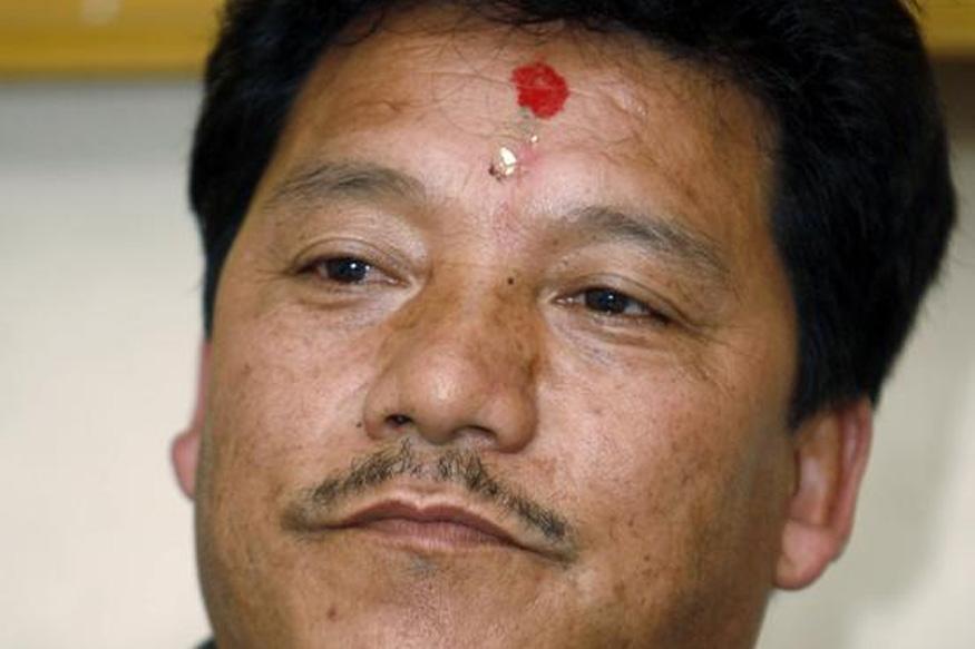 SC Restrains Bengal Govt From Arresting GJM Chief Bimal Gurung