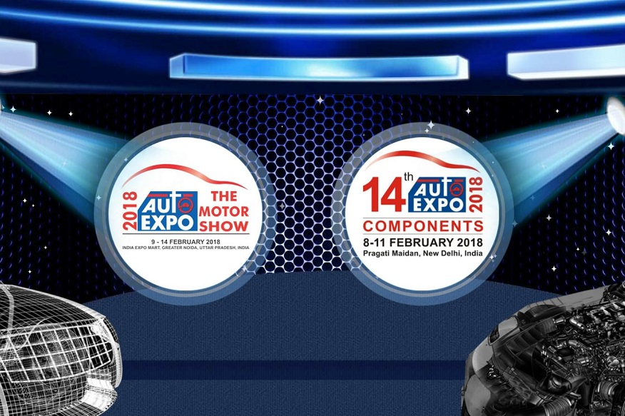 Auto Expo 2018 - Dates Announced