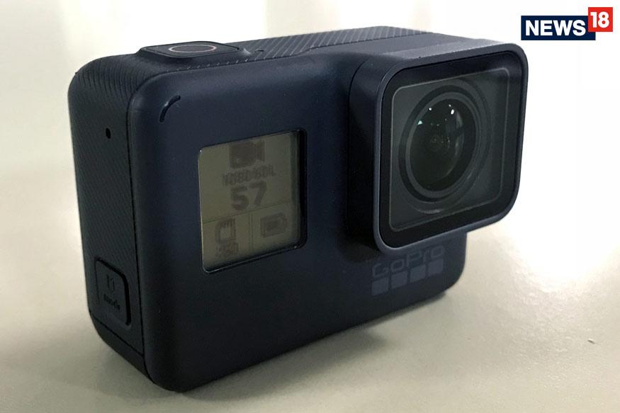 GoPro, GoPro India, GoPro Hero 5, GoPro Hero 5 Review, Technology News