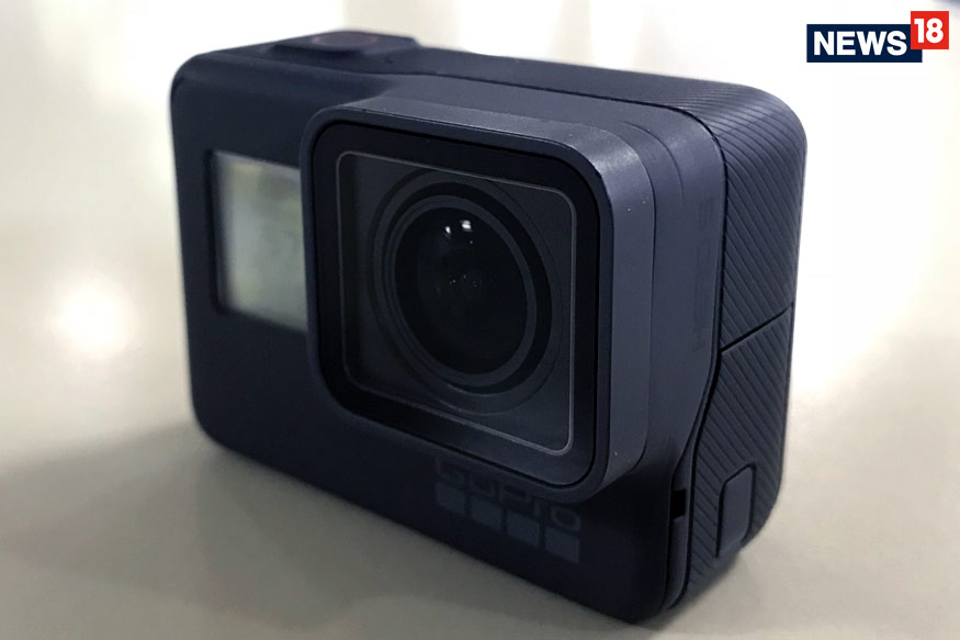 GoPro Hero 5 Review: The King Of Action Cameras