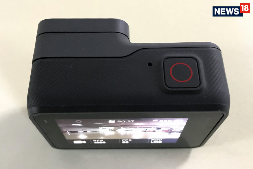 Gopro Hero 5 Review The King Of Action Cameras News18