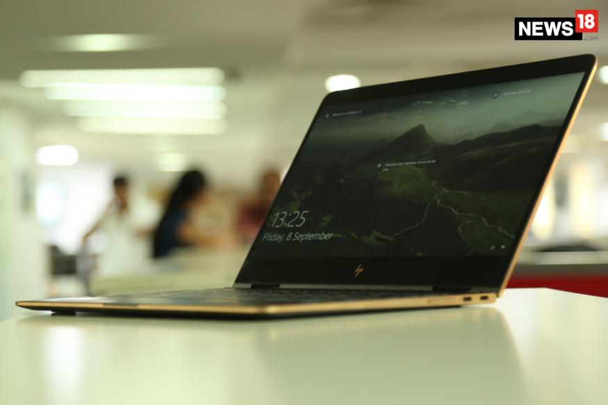 HP Spectre x360 Review: The Finest Convertible From HP [With Video]