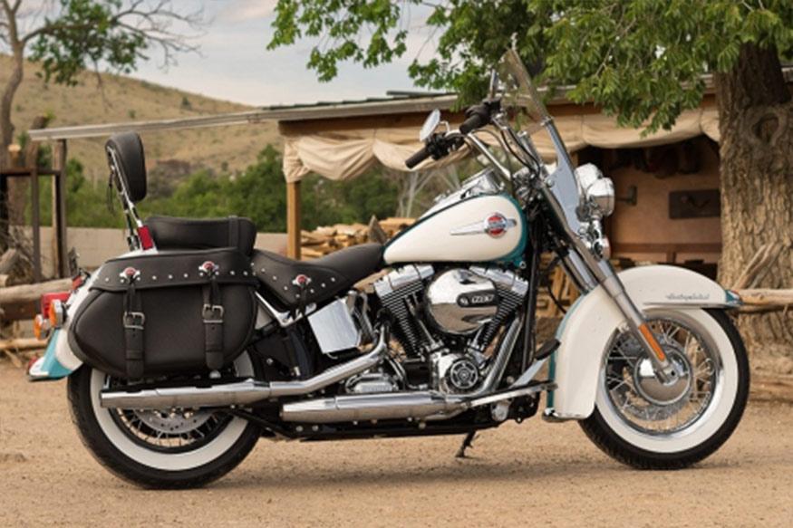 Harley Davidson Price Reduced In India