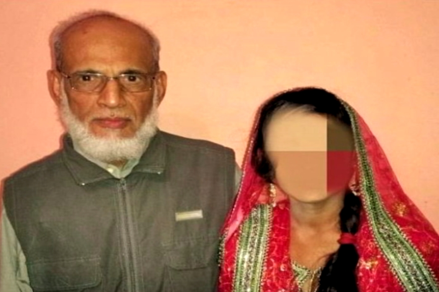 Hyderabad 'Sheikh Marriage' Racket Busted, 8 Arabs Arrested