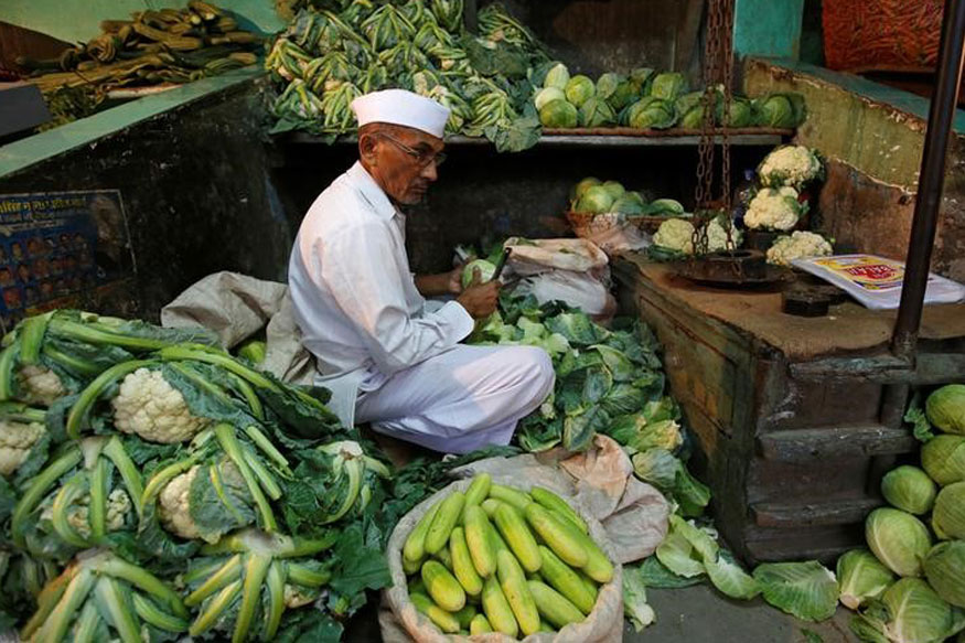 December Wholesale Price Inflation Eases to 3.58 Percent, After Touching Eight-month
