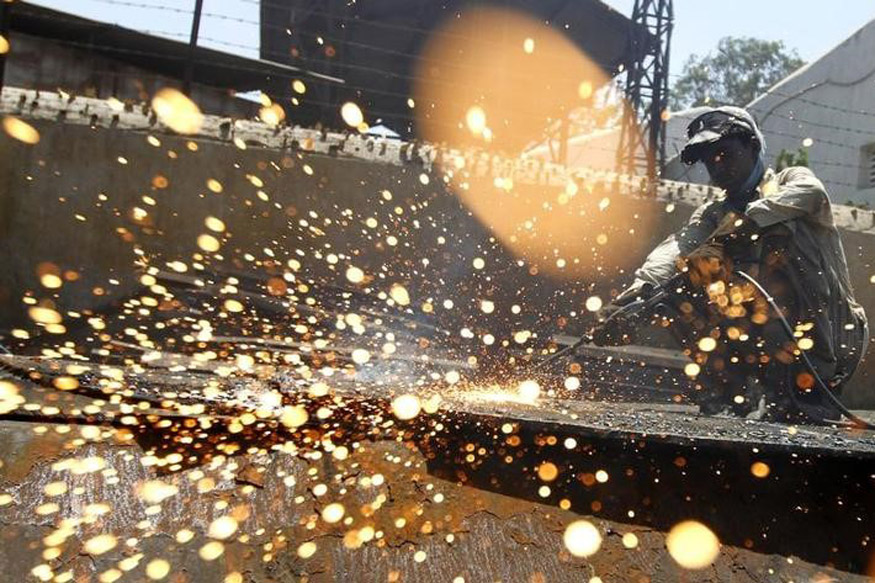 Remove Import Duty on Raw Materials: Stainless Steel