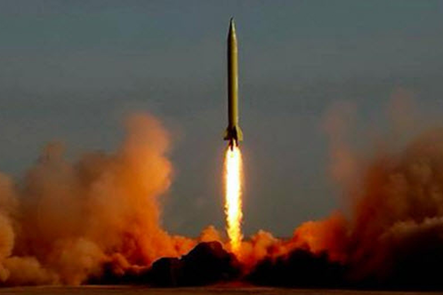 Iran Tests New Missile in Challenge to Trump, Nuclear Deal Hangs in Balance