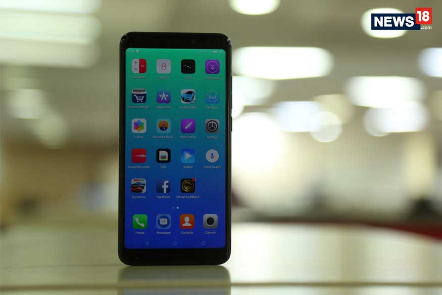 Micromax Canvas Infinity Review: Most Affordable Bezel-Less Smartphone