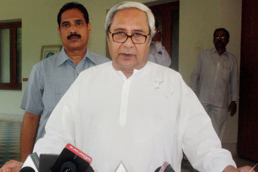 Odisha CM Naveen Patnaik Rules Out Alliance With BJP