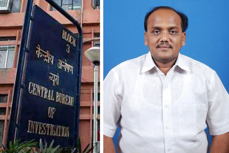 BJD MLA Arrested in Chit Fund Scam, Party Says Centre Misusing Agencies