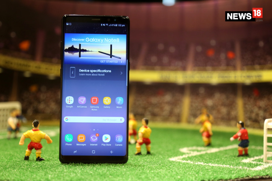 Samsung Galaxy, Samsung Galaxy Note 8, Samsung Galaxy Note 8 specs,Samsung Galaxy Note 8 launch,Samsung Galaxy Note 8 amazon.in, technology news