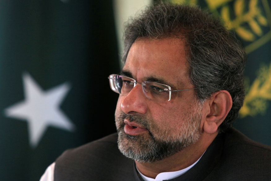 In First Int'l Interview, Pak PM Abbasi Calls India an 'Existential Threat': 5 Takeaways
