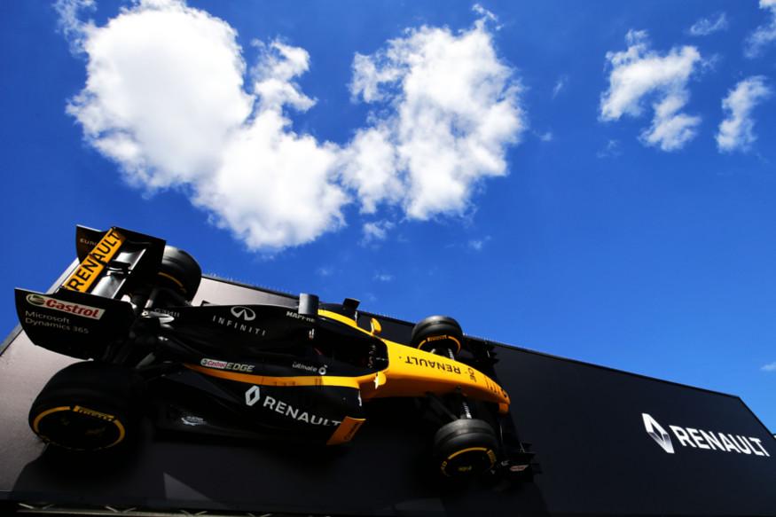 Singapore Grand Prix Formula 1 microsoft
