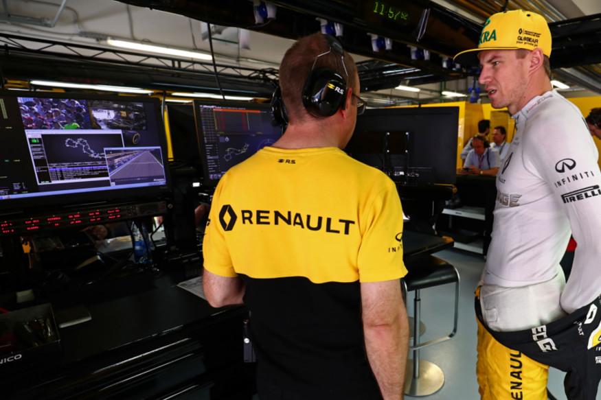 Singapore Grand Prix Formula 1 rs