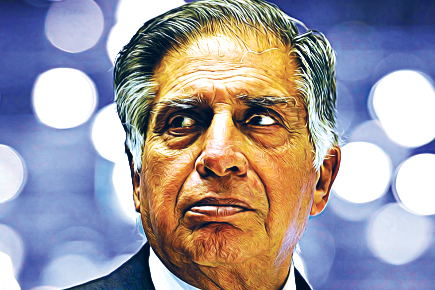 Ratan Tata Lavishes Praise on PM Modi, Says He Will Deliver a New India
