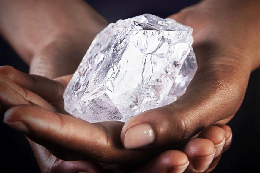 World's Second Biggest Diamond Sells for $53 Million