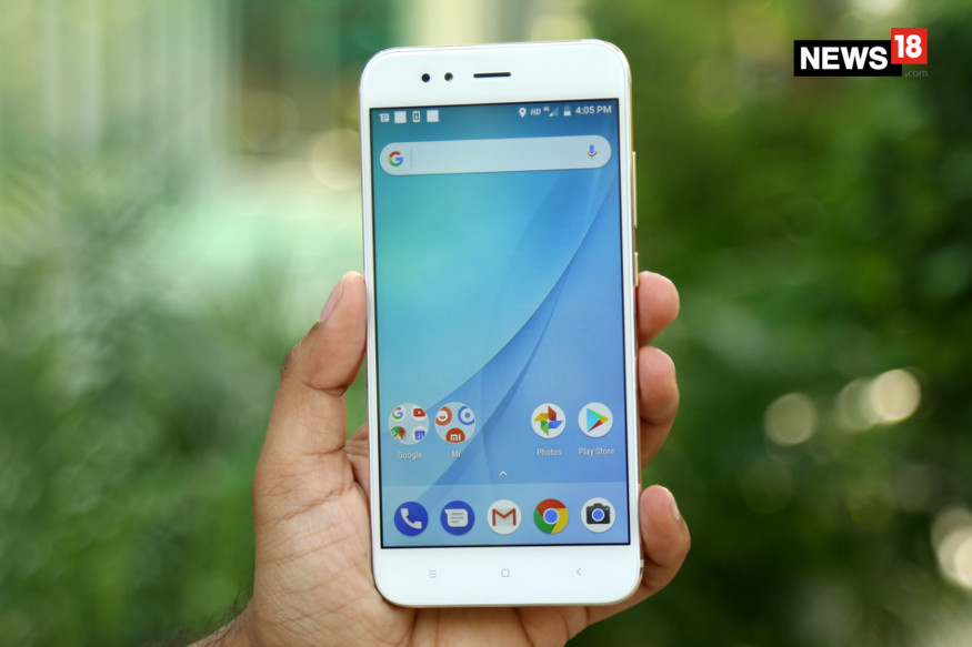 Xiaomi Mi A1 Review: Your Best Dual-Lens Camera Phone Bet Under Rs 15,000