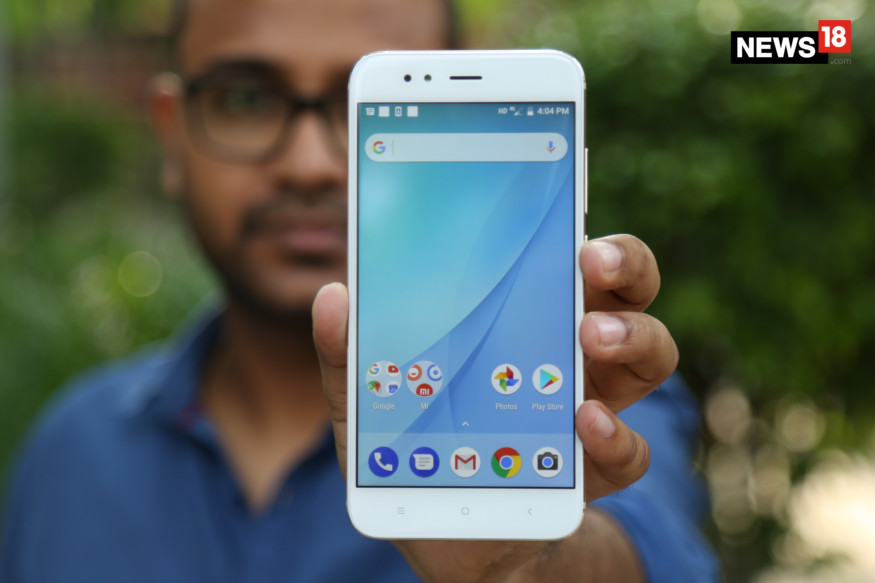 Xiaomi Mi A1 First Impressions Review: Too Good to Resist