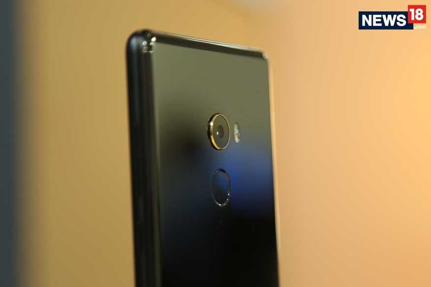 Xiaomi Mi Mix 2 Review, Mi Mix 2 Specifications, Mi Mix 2 Details, Mi Mix 2 Hands-on