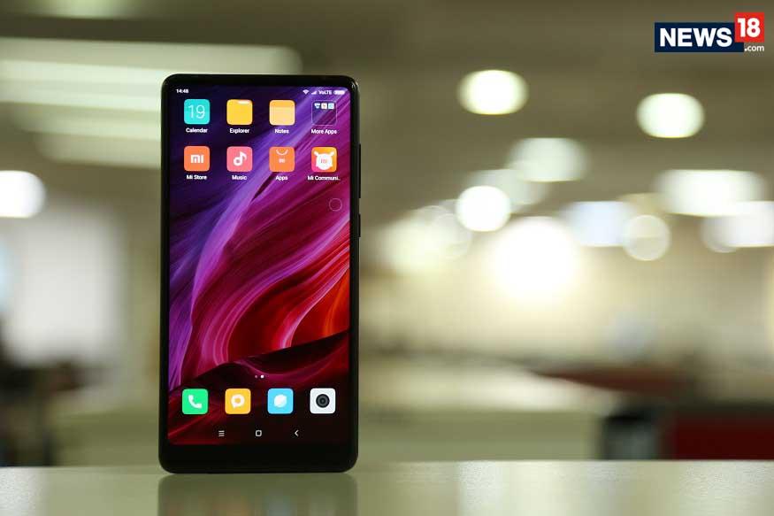 Xiaomi Mi Mix 2 Review: A Fascinating Bezel-Less Smartphone Experience