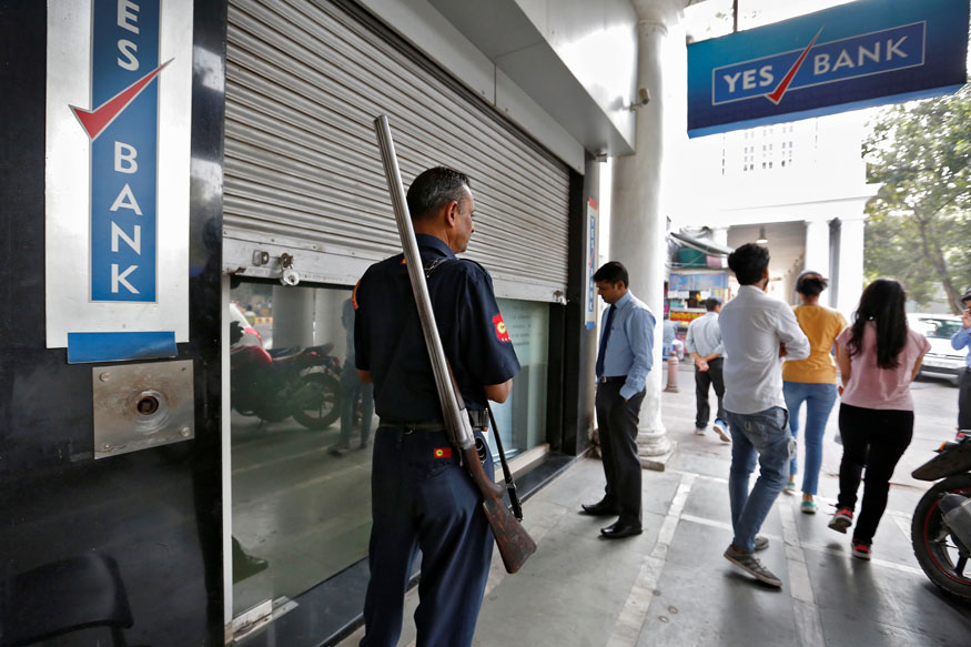 Yes Bank Reduces Workforce by 2500 Employees, Cites 'Redundancies'