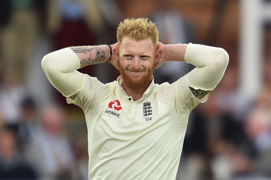 England All-Rounder Ben Stokes Charged With Affray: